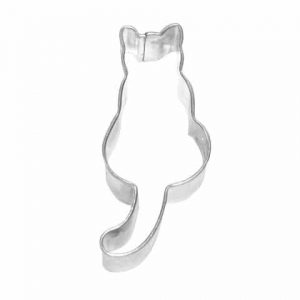 Uitsteekvorm Kat