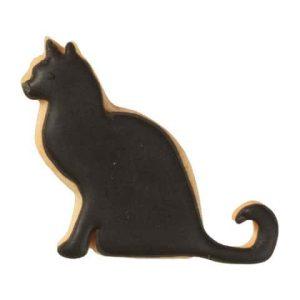 Katten uitsteker voor koekjes