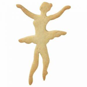 Uitsteekvorm Ballet