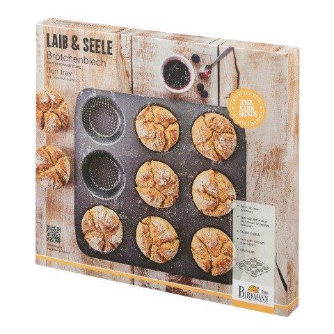 Birkmann Mini-Broodjes bakblik
