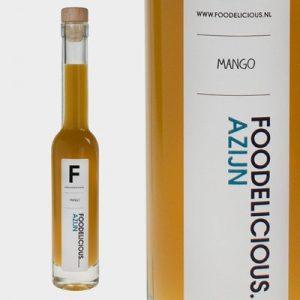 Mango Azijn van Foodelicious