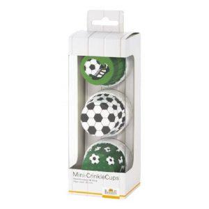 Mini-Crinklecups voetbal