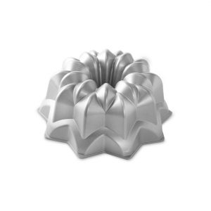 Vintage Star Bundt Pan