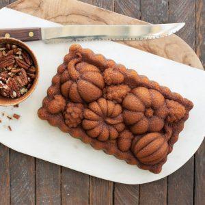 Nordic Ware Harvest Bounty Loaf Pan online kopen