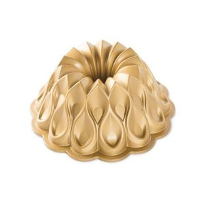 Crown Bundt Pan Nordic Ware
