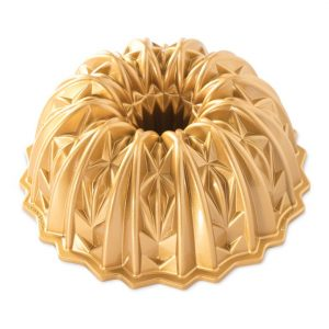 Crystal Bundt Pan