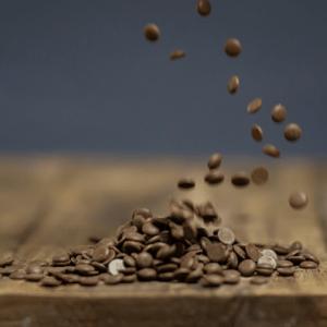 Bakvaste Chocoladedruppels Melk
