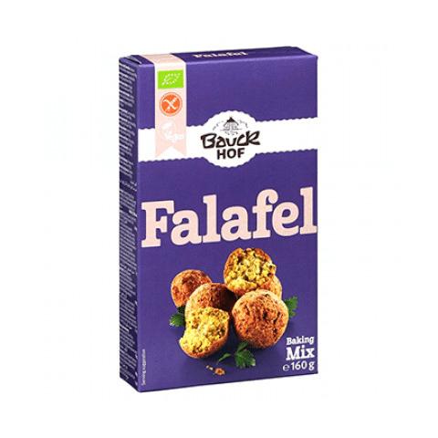 Bauckhof Glutenvrije Falafel