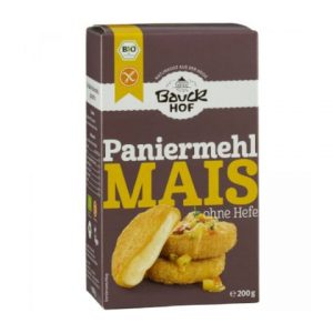 Glutenvrij Paneermeel Maïs