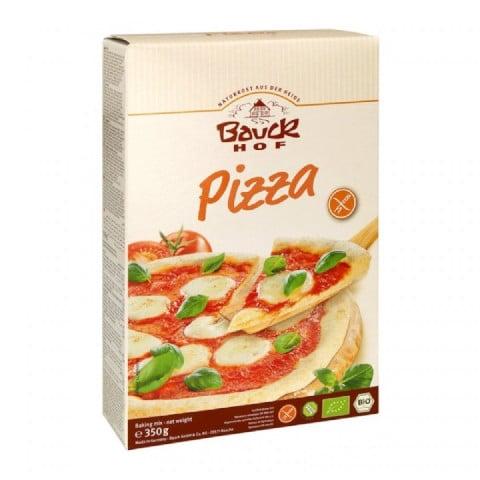 Glutenvrij Pizzameel