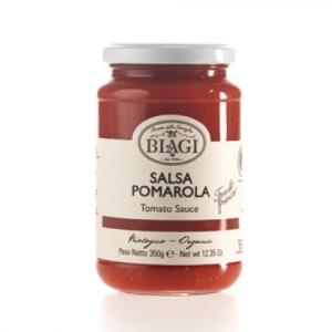 Biagi Salsa Pomarola