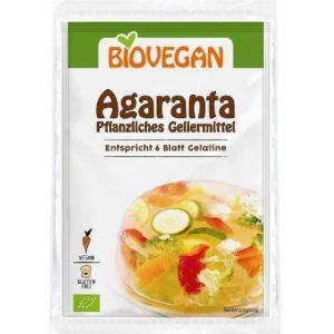 Biovegan Agaranta