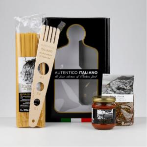 Giftbox Spaghetti No. 3