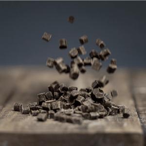 Chocolade Chunks Puur