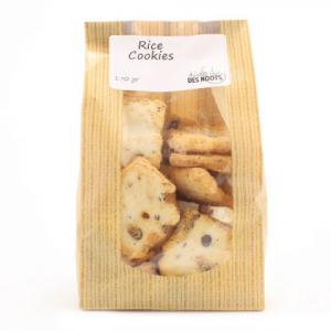Des Noots Rice Cookies