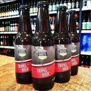 Dubbel Drents Tripel Bier