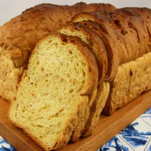 Formaggio broodmeel van de molen