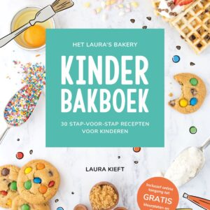Laura's Bakery Kinderbakboek