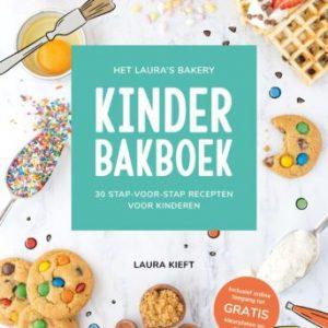 Laura's Bakery Kinderbakboek