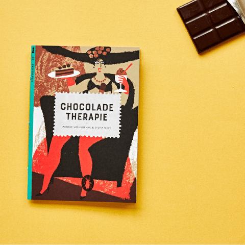 Kakkerlakje Chocolade Therapie