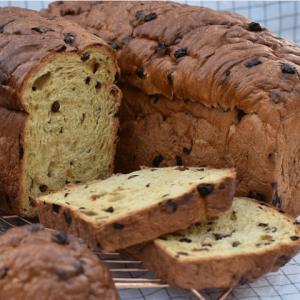 Krenten - Rozijnen broodmeel