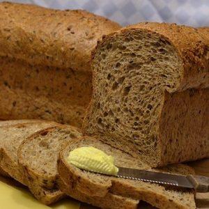 Lekker en vezelrijk broodmeel