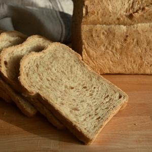 Molenbruin broodmeel