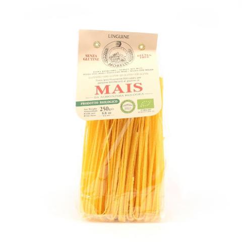 Morelli Linguine Maïs glutenvrije pasta
