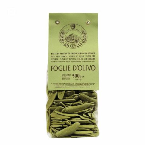 Morelli Foglie D'Olivo
