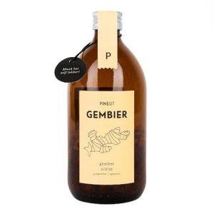Pineut Gembier Citrus