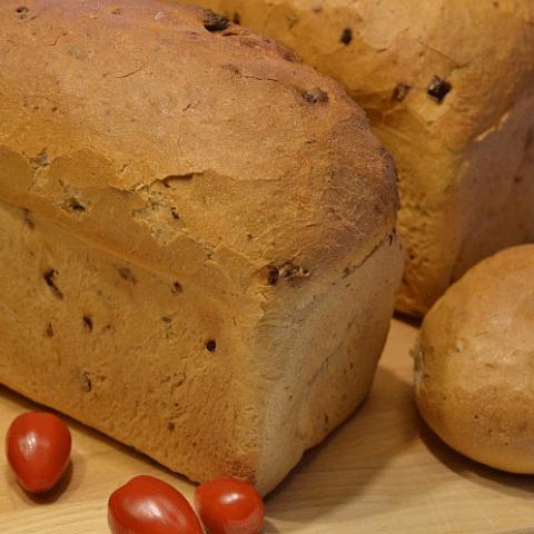 Pomodoro broodmeel
