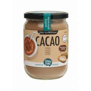 Raw Cacao Poeder