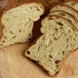 Rozijnen broodmeel