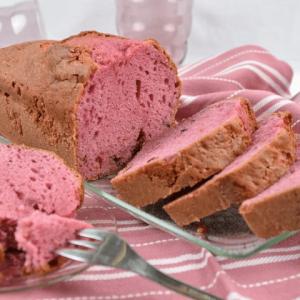 Ruby Chocoladecake