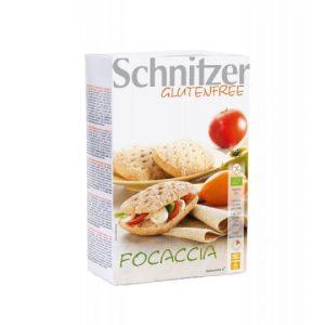 Schnitzer Glutenvrije Focaccia