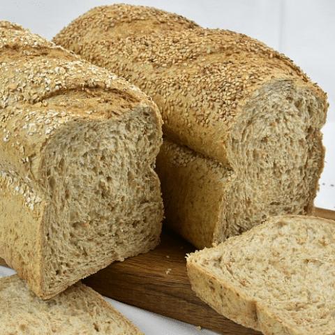 Speltvolkoren broodmeel