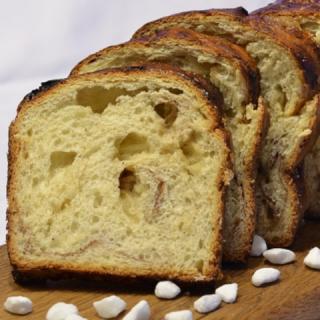 Suikerbrood van tarwebloem
