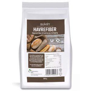 Sukrin Havervezels Glutenvrij