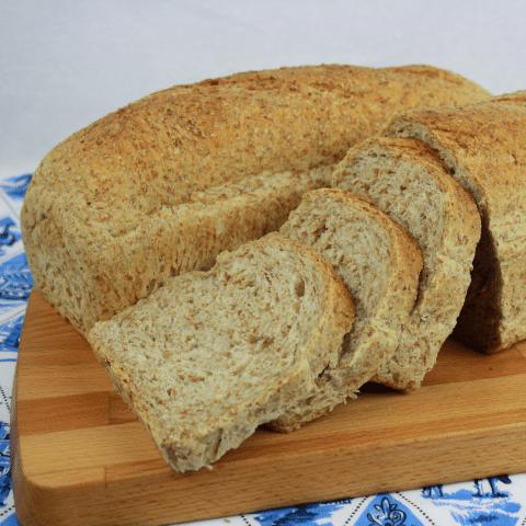 AG Tarwevolkoren broodmeel