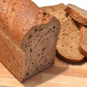 Teff broodmeel van de molen