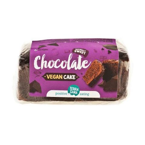 Vegan Cake Chocolade
