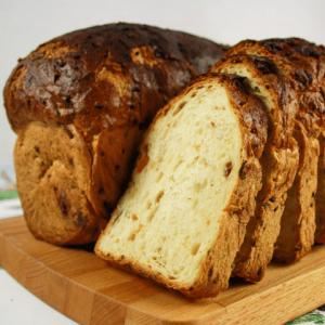 Vruchten - Nnotenbrood