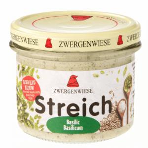 Zwergenwiese Balsilicum Spread Vegan