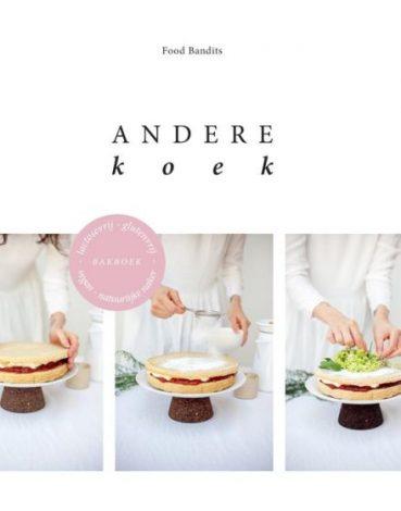Andere Koek Kookboek