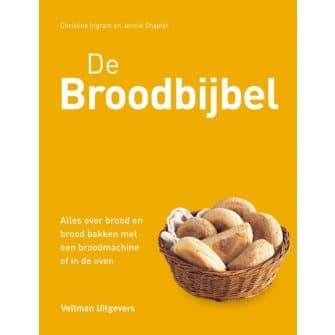 Broodbijbel Kookboek