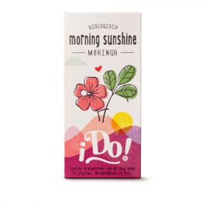 I Do! Thee Morning Sunshine