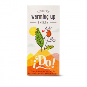 I Do! Thee Warming up