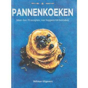 Pannenkoeken Bakboek