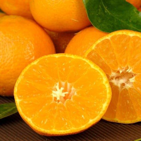 Sinaasappels extract