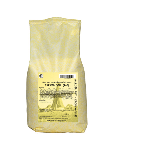 Tarwebloem (T65) online kopen bij Molen Mulder Pot - Kropswolde